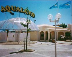 Cap Construction - BEZIERS - Nos travaux pour Aqualand